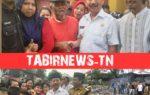 """""""Herman H.N, Tinjau Lokasi TPS (Tempat Pembuangan Sampah) di Talang Kecamatan Teluk Betung Selatan"""""""