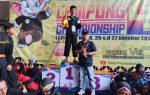 """Zaidan Fathuna Atlet Cabang Pencak Silat Asal Kabupaten Lampung Utara Raih 2 Medali Emas"""