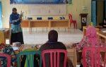 """Luarr Biasa : """"Kaur Desa Delik Kecamatan Pelalawan Buka Pelatihan PemberdayaanPerempuan Dengan Menjahit"""""""