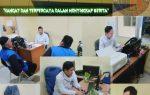 """ULP PLN Bandar Jaya Lamteng, """"Berikan Himbauan Tegas Untuk Masyarakat Penyebab Listrik Bisa Padam Secara Tiba Tiba"""""""