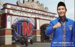 "Bung Igbal Ardiansyah : ""Kaum Muda Saatnya Berkarya Dalam Sejarah Pelopor Pembangunan Daerah Lampung"""