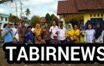 """WaW"" Kepala UPTD Puskesmas Gantiwarno Pekalongan Lampung Timur Giat Adakan PSN Fogging"