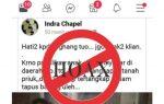 """Kapolres Himbau Agar Warga Jangan Berikan Info Hoax"""