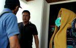"""Diduga Mesum, Oknum Polisi Polres Lambar Digrebek Warga di Kota Metro Lampung"""