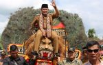 Musrenbang Pamungkas PEMKAB Lampung Selatan Kucurkan RP 577 Miliar Di Jati Agung