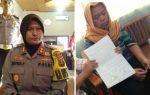 """Polres Metro Serahkan Perkara Oknum Polisi Terduga Mesum Ke Polda Lampung"""