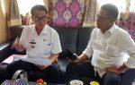 Tata Kelola Dana Desa Kabupaten Lampung Selatan Terbaik Ketiga Se Provinsi Lampung