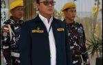 "dr.H. Ardito Wijaya : ""Sikap Kebijakan AMPI Di Musda Golkar Provinsi Lampung Tahun 2020"""