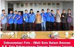 """*PESAN NASEHAT HERMAN H.N* """"Untuk Pengurus DPD KNPI Kota Bandar Lampung"""""""