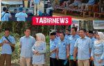 "SUKSES DIGELAR : ""Acara Pengukuhan Tim Pemenangan H. Husni Tamrin S.H. Dan Dr. Ir. H. Edy Sabli. M. S.i, Pelalawan Riau"""