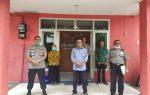 Kapolres Lampung Selatan Warga Bandel Berkumpul Ancaman Pidana 1 Tahun Penjara
