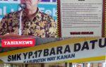 """SMK YP.17 BARADATU WAYKANAN, """"Menjadikan Sekolah Terbaik,Terampil Mandiri Berwawasan Nasional"""""""