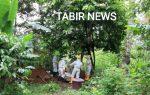 """PDP Dari Kabupaten Solok Nagari Gantung Ciri Sumbar, Meninggal Dunia Dinyatakan Negatif Covid 19 Virus Corona"""