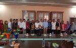 """""""DPRD Kabupaten Tanggamus Setujui Refocusing anggaran untuk penanganan Covid-19"""""""