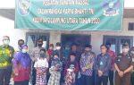 """Kodim 0412 Lampura, """"Laksanakan Karya Bhakti TNI 2020 di Kecamatan Abung Selatan"""""""