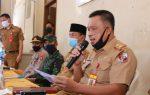 """Pemkab Lampura Di Pimpin Plt Bupati H.Budi Utomo, SE, MM, """"Berikan Bantuan Bagi Masyarakat Miskin Yang Terdampak Covid-19"""""""