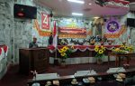 """Rapat Paripurna HUT DPRD Kabupaten Lampung Utara ke 74"""
