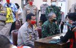 """Donor Darah Polda Lampung Memperingati Hari Bhayangkara Ke 74"""