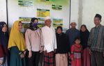 "INDRIA A.SUDRAJAT : ""Istri Cawabup dr.Hi.Ardito Wijaya, Berikan Dukungan Berdirinya Yayasan Ponpes Subulur Rufaqo Kampung Nyukang Harjo Lamteng"""