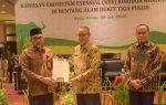 """""""Deklarasi Forum KEE : Bupati Sukandar Harapkan Ekosistem dan Habitat Gajah Terjaga"""""""
