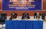"""Wabup Pimpin Rapat Covid-19 Persiapan Belajar Menghadapi Tahun Ajaran 2020 – 2021"""