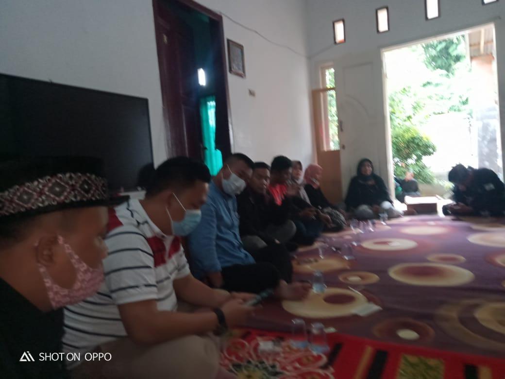 """IPSI Lamteng Gelar Rapat Koordinasi Resuffle Jelang Pra PON Maret Mendatang"""